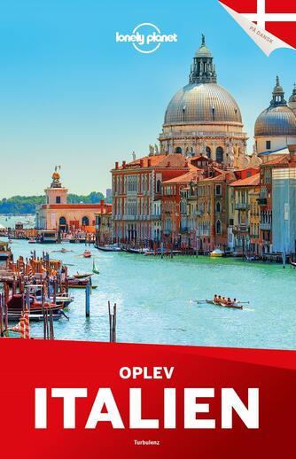 Duncan Garwood: Oplev Italien