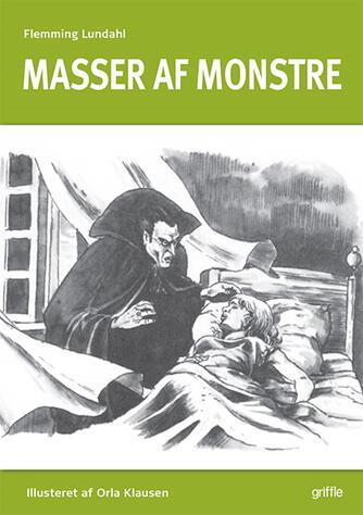 Flemming Jakobsen (f. 1940): Masser af monstre