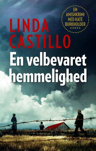 Linda Castillo: En velbevaret hemmelighed