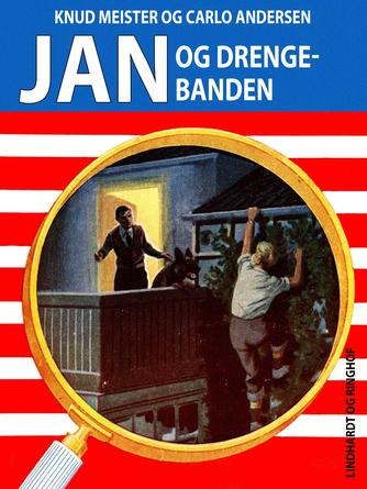 Knud Meister: Jan og drengebanden