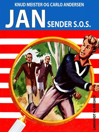Knud Meister: Jan sender S.O.S.