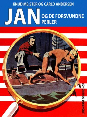 Knud Meister: Jan og de forsvundne perler