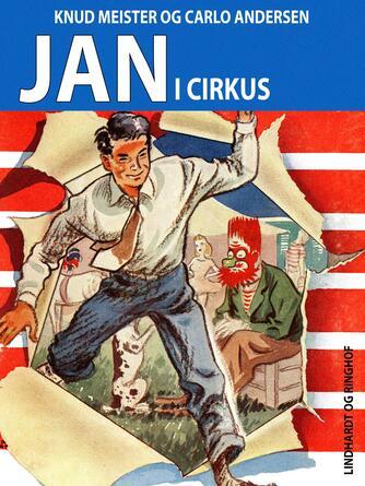 Knud Meister: Jan i cirkus