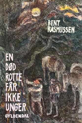 Bent Rasmussen (f. 1934): En død rotte får ikke unger