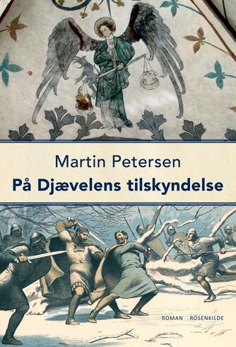Martin Petersen (f. 1950): På Djævelens tilskyndelse : roman