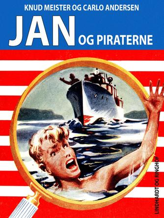 Knud Meister: Jan og piraterne