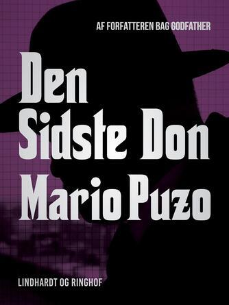 Mario Puzo: Den sidste Don