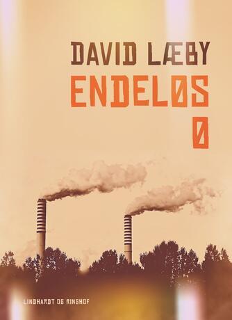 David Læby: Endeløs ø