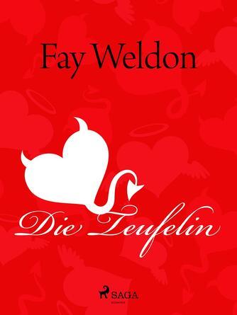 Fay Weldon: Die Teufelin