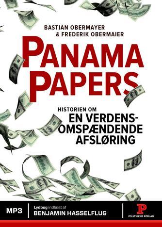 : Panama papers : historien om en verdensomspændende afsløring