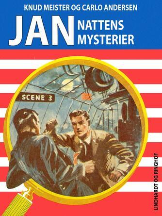 Knud Meister: Jan - nattens mysterier