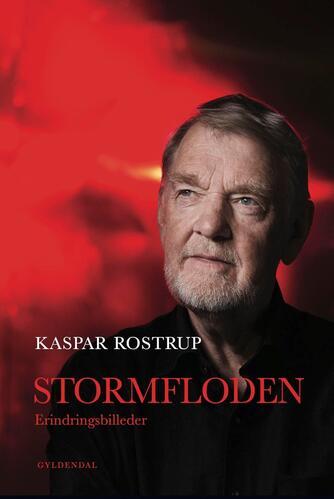 Kaspar Rostrup: Stormfloden : erindringsbilleder