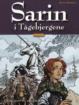 Benni Bødker: Sarin i Tågebjergene