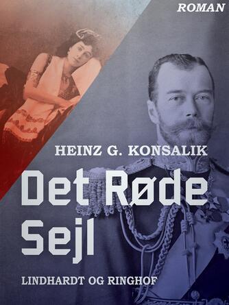 Heinz G. Konsalik: Det røde sejl