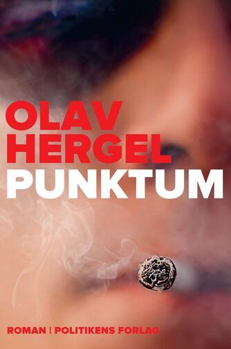 Olav Hergel: Punktum : roman