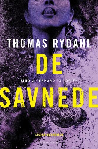 Thomas Rydahl: De savnede