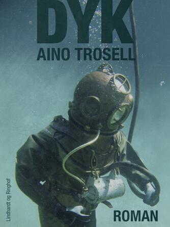 Aino Trosell: Dyk : roman