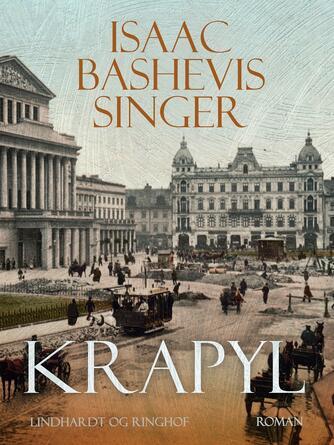Isaac Bashevis Singer: Krapyl : roman