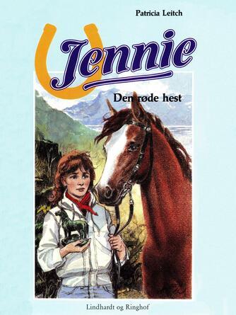 Patricia Leitch: Den røde hest
