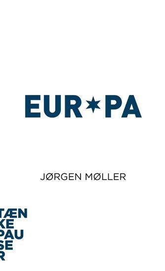 Jørgen Møller (f. 1979): Europa