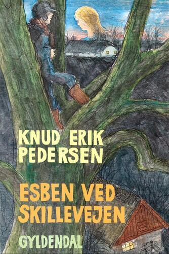 Knud Erik Pedersen (f. 1934): Esben ved skillevejen