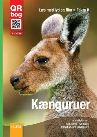 Janne Hyldgaard, Kari Astrid Thynebjerg: Kænguruer