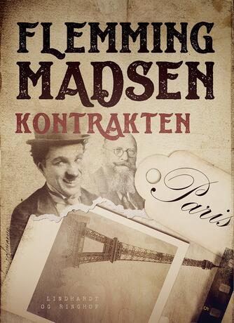 Flemming Madsen (f. 1912): Kontrakten