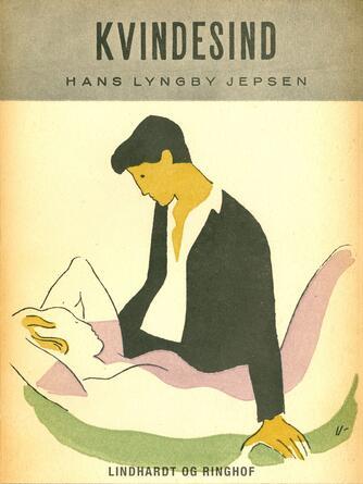 Hans Lyngby Jepsen: Kvindesind