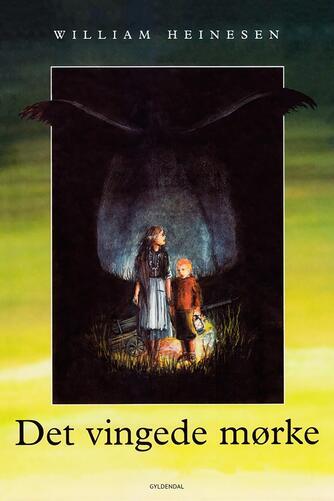 William Heinesen: Det vingede mørke