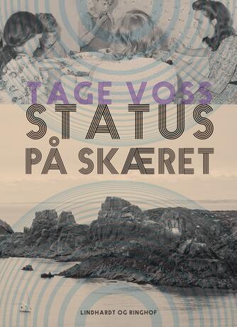 Tage Voss: Status på skæret