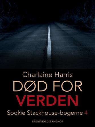 Charlaine Harris: Død for verden