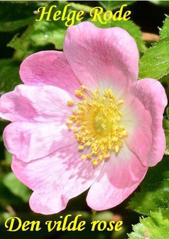 Helge Rode: Den vilde rose