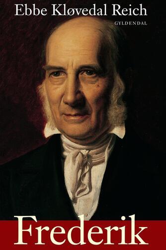 Ebbe Kløvedal Reich: Frederik