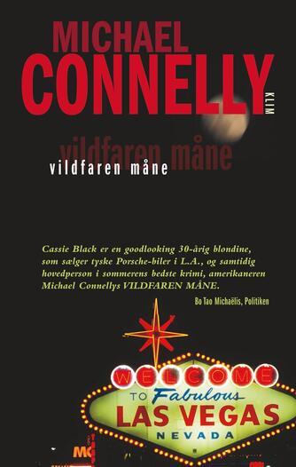 Michael Connelly: Vildfaren måne