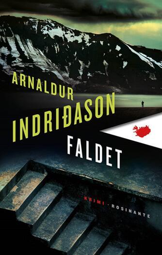 Arnaldur Indriðason: Faldet