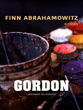 Finn Abrahamowitz: Gordon : roman