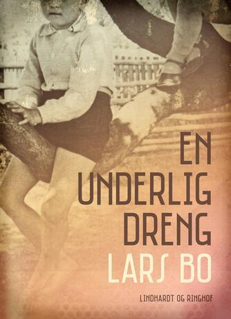 Lars Bo: En underlig dreng