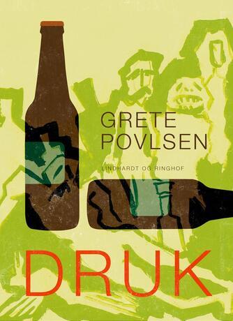Grete Povlsen (f. 1915): Druk