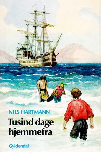 Nils Hartmann: Tusind dage hjemmefra