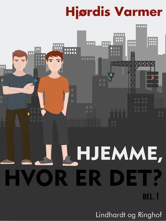 Hjørdis Varmer: Hjemme, hvor er det?
