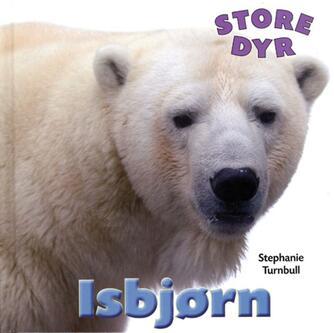 Stephanie Turnbull: Isbjørn