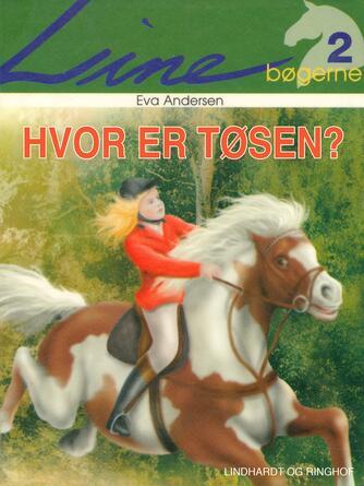 Eva Andersen (f. 1937): Hvor er tøsen?