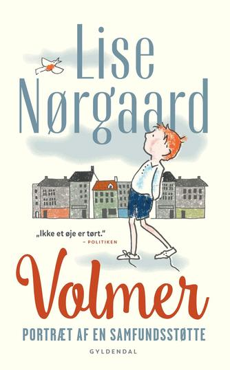 Lise Nørgaard (f. 1917): Volmer