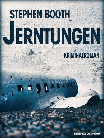Stephen Booth: Jerntungen : kriminalroman