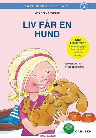 Line Kyed Knudsen: Liv får en hund