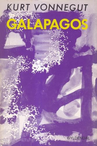 Kurt Vonnegut: Galapagos