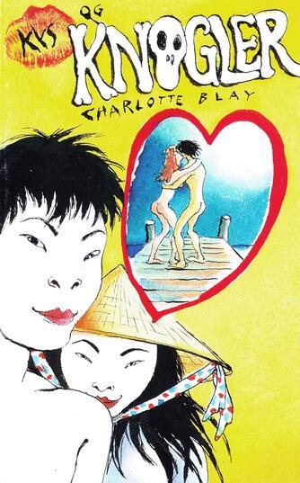 Charlotte Blay: Kys og knogler