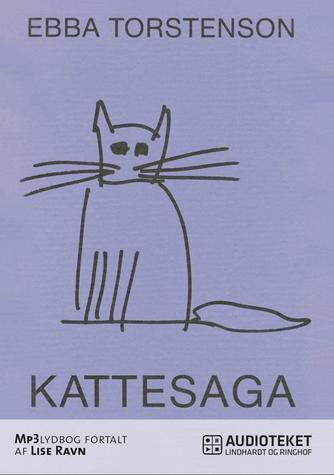 Ebba Torstenson: Kattesaga