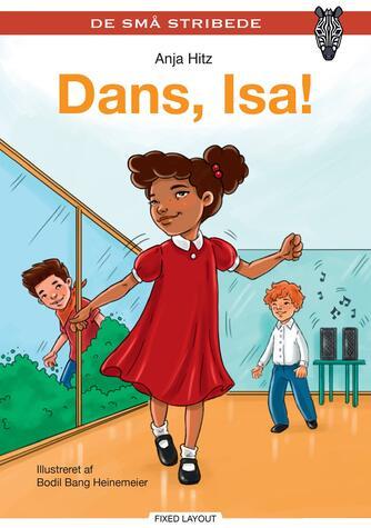 Anja Hitz: Dans, Isa!