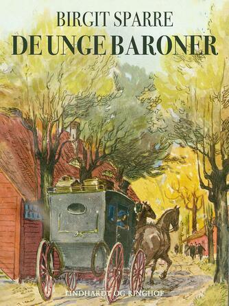 Birgit Sparre: De unge baroner